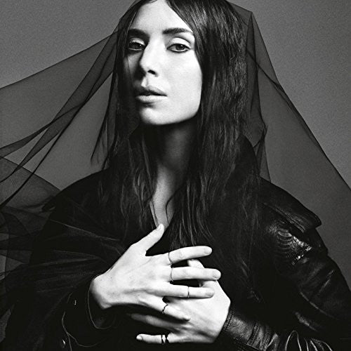 Lykke Li, I Never Learn LP