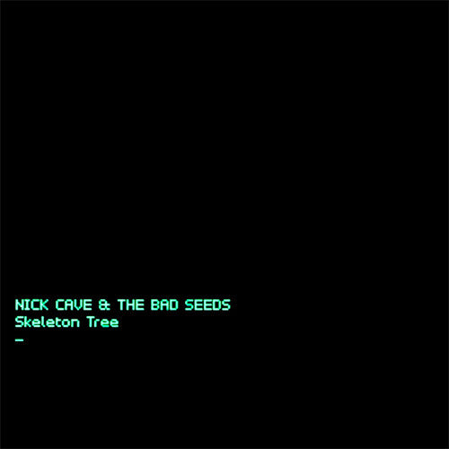 Special Order: Nick Cave & The Bad Seeds, Skeleton Tree LP