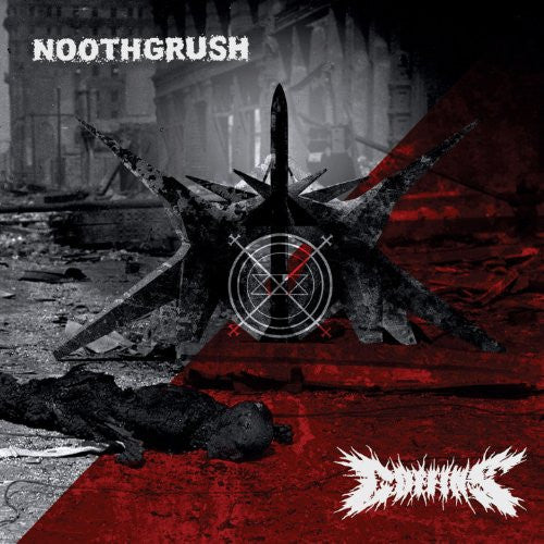 Noothgrush, Coffins LP