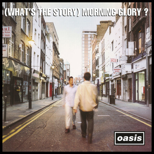 Oasis, (What's The Story) Morning Glory? 2LP