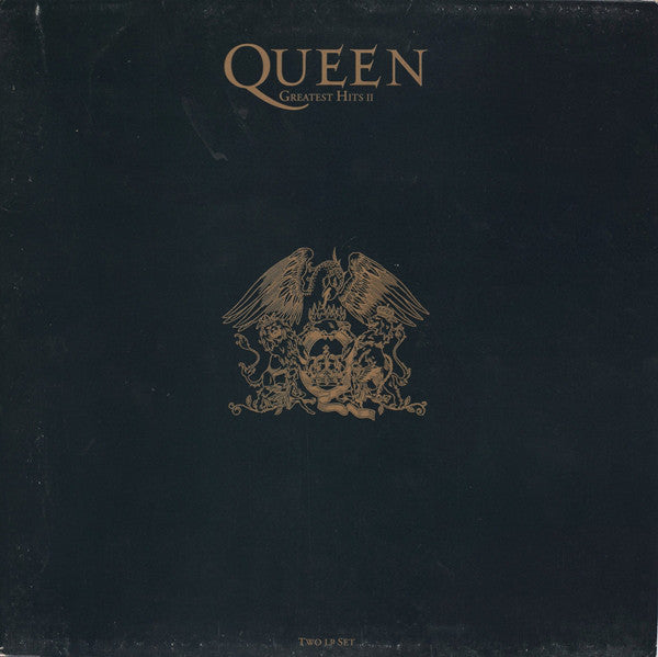 Queen, Greatest Hits II 2LP