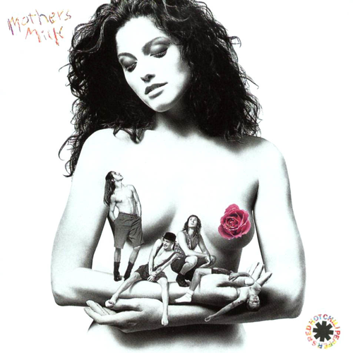 Red Hot Chili Peppers, Mother's Milk LP