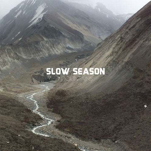 Slow Season, Mountains LP
