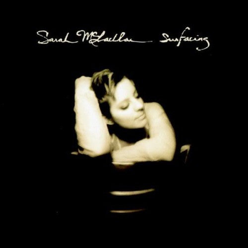 Sarah Mclachlan, Surfacing LP