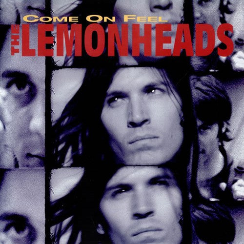 The Lemonheads, Come On Feel The Lemonheads LP