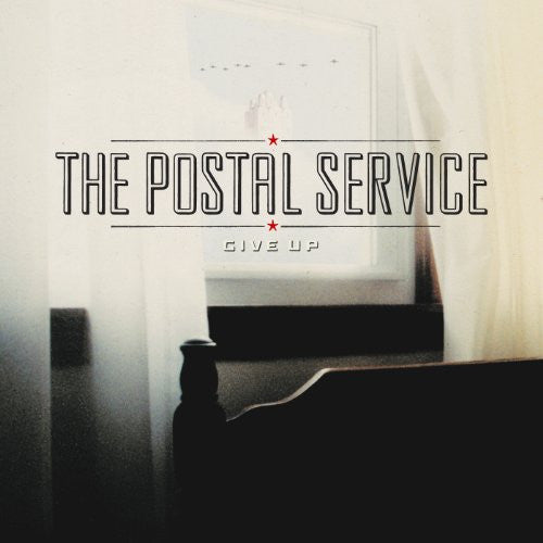 The Postal Service, Give Up LP