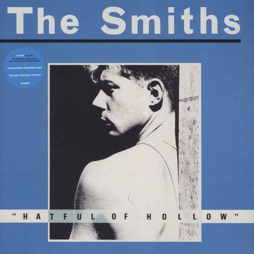 The Smiths, Hatful Of Hollow LP