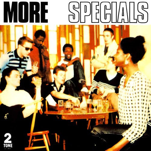 The Specials, More Specials LP