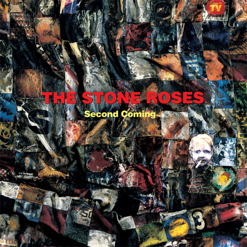 The Stone Roses, Second Coming 2LP