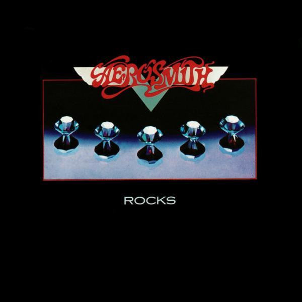 Aerosmith, Rocks LP