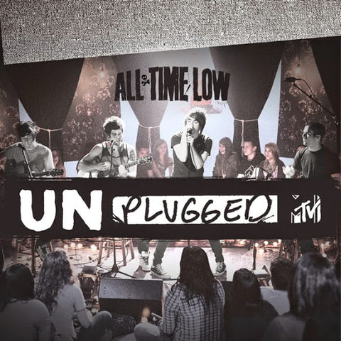 All Time Low, MTV Unplugged LP