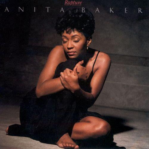 Anita Baker, Rapture LP