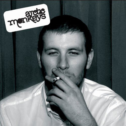 Arctic Monkeys, Whatever People Say I Am, That's What I'm Not LP