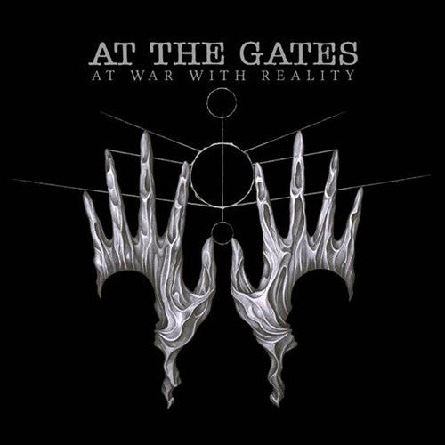 Special Order: At The Gates, At War With Reality LP