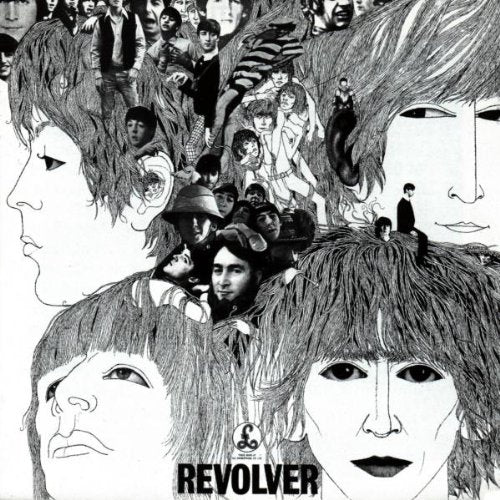 Beatles, Revolver LP
