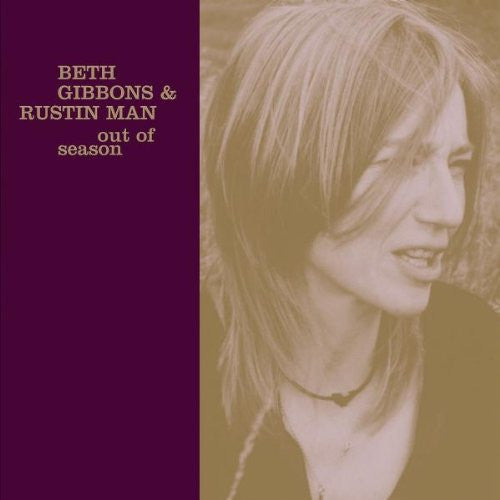 Beth Gibbons & Rustin Man, Out Of Season LP