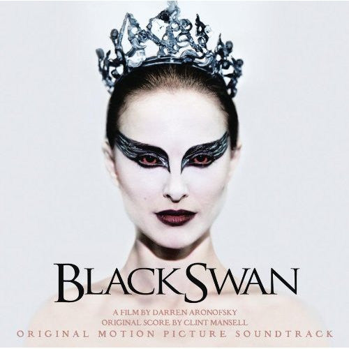 Black Swan, Original Motion Picture Soundtrack LP