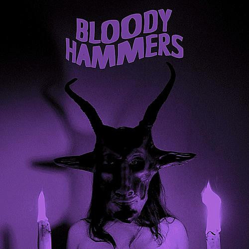 Bloody Hammers, Bloody Hammers LP