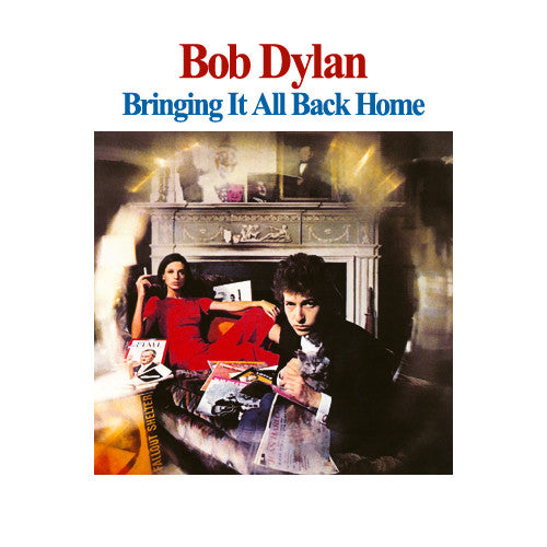 Bob Dylan, Bringing It All Back Home LP