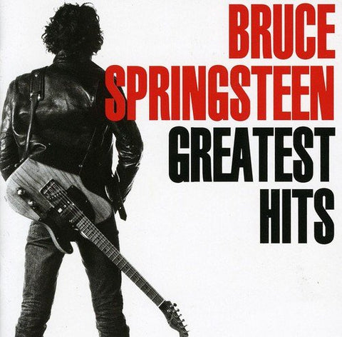 Bruce Springsteen, Greatest Hits 2LP