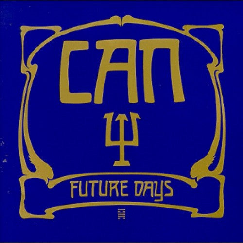 Can, Future Days LP