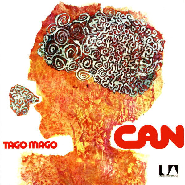 Can, Tago Mago 2LP