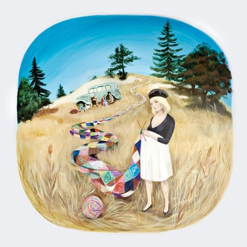 Casiotone For The Painfully Alone, Vs. Children LP