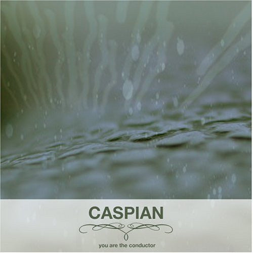 Caspian, You Are The Conductor LP