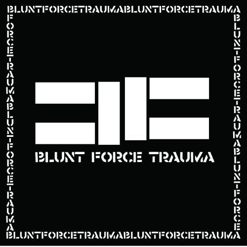 Cavalera Conspiracy, Blunt Force Trauma LP