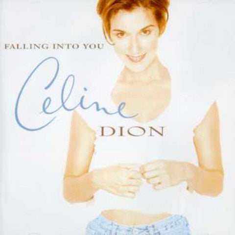Celine Dion, Falling Into You 2LP