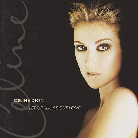 Celine Dion, Let's Talk About Love 2LP