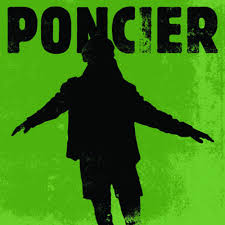 "Chris Cornell, Poncier 12"" EP"
