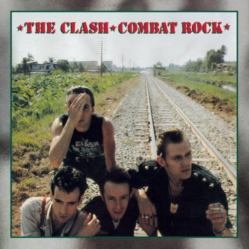 The Clash, Combat Rock