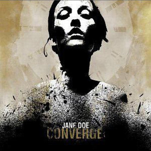 Converge, Jane Doe 2LP