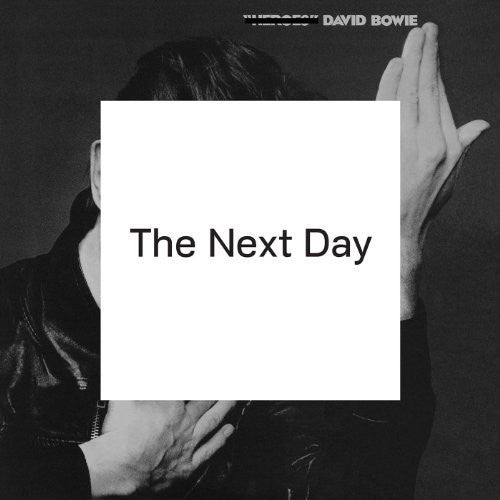 David Bowie, The Next Day 2LP