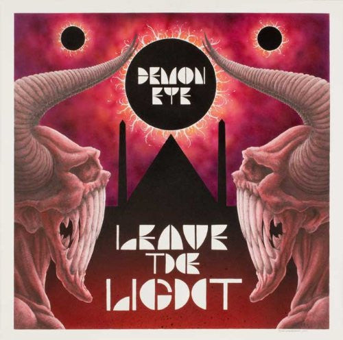 Demon Eye, Leave The Light LP
