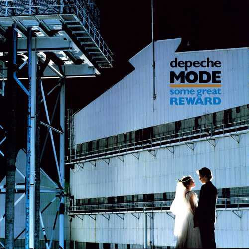 Special Order: Depeche Mode, Some Great Reward LP