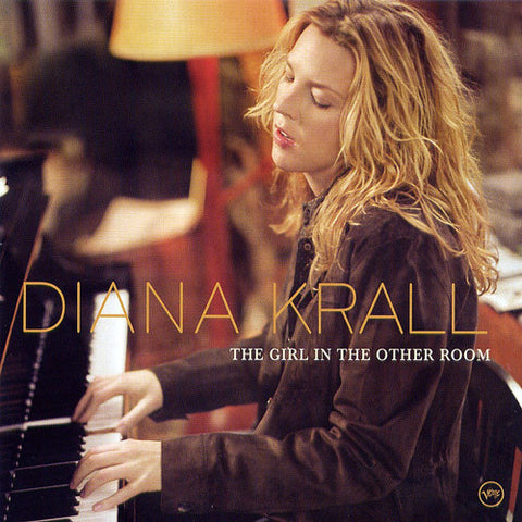 Diana Krall, The Girl In The Other Room 2LP