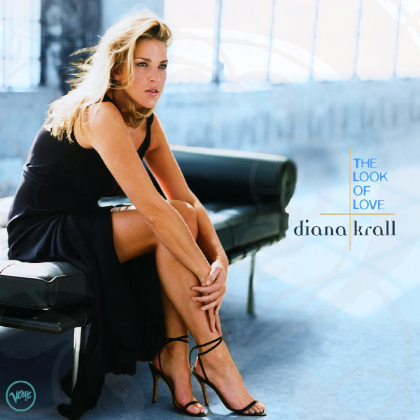 Diana Krall, The Look Of Love 2LP