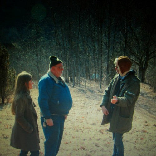 Dirty Projectors, Swing Lo Magellan LP