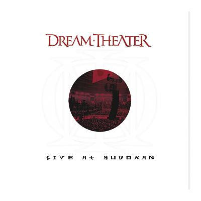 Dream Theater, Live At Budokan 4LP