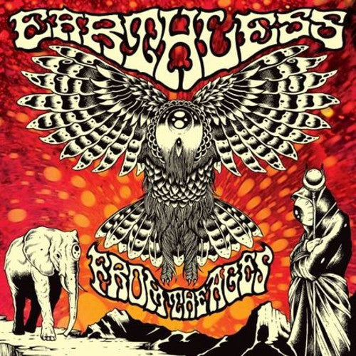 Earthless, From the Ages 2LP