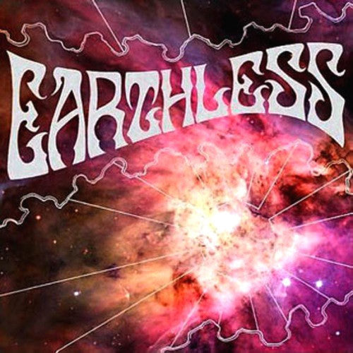 Earthless, Rhythms from a Cosmic Sky LP