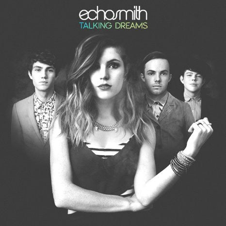 Echosmith, Talking Dreams LP
