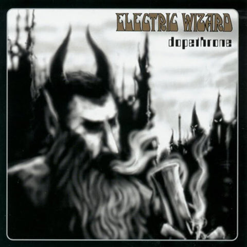 Special Order: Electric Wizard, Dopethrone 2LP