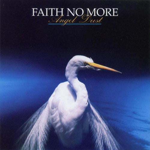 Special Order: Faith No More, Angel Dust 2LP