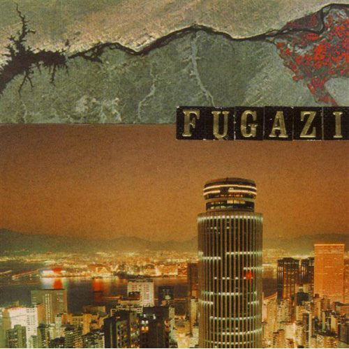 Fugazi, End Hits LP