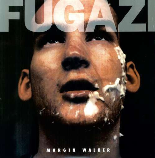 Fugazi, Margin Walker EP