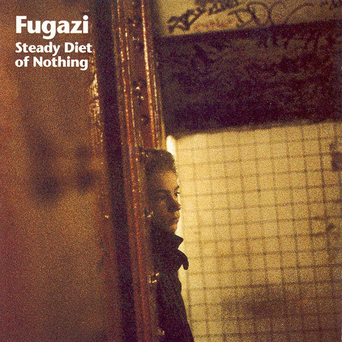 Fugazi, Steady Diet Of Nothing LP