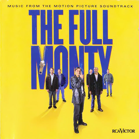 Full Monty OST LP